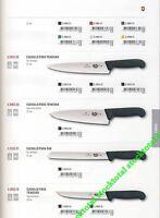 Cuchillos victorinox  cocina fibrox PAN TRINCHAR P55 19