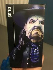 Loot Crate WWE Slam Stars The Undertaker 01.03 Collectible Figure WWE WWF Toy