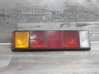 LH Tail Light 81-84 VW Rabbit GTI MK1 Taillight Lamp . Genuine . 175 945 095 A