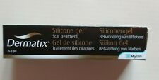 Dermatix Silicone Scar Gel Treatment - 15g Gel