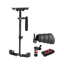 Flycam HD-3000 Steadycam Stabilizer w Arm Brace Free Table Clamp Quick Release