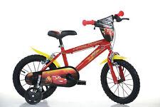 14 Zoll CARS Kinderfahrrad Dino Bikes   Kinderrad Spielrad Rad Fahrrad Bike
