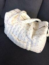 Bonpoint girls' diaper bag NWOT