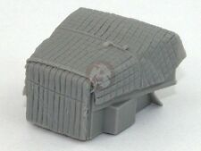 Panzer Art 1/35 Studebaker US6 Engine Deck with Winter Canvas Cover RE35-252