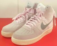 Nike Air Force 1 High 07 Shoes Arctic Pink Dust Sail 315121-611 Supreme New