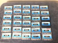 Lot Of 14 Sets THE COURSE IN WINNING BY DENIS WAITLEY Audio CASSETTE TAPES