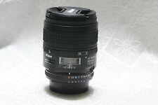 Nikon Micro-Nikkor 60 mm F/2.8 AF D Lens