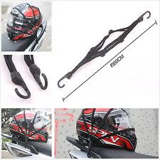 Motorcycle Bicycle Fixed Luggage Helmet Cargo Sundries Storage Elastic Rope Tape