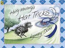Hairy Maclary's Hat Tricks (Hairy Maclary and Friends), Good Condition Book, Lyn