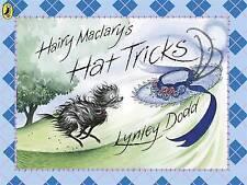 Preschool Story Book - HAIRY MACLARY'S HAT TRICKS - NEW