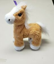 FurReal Friends BUTTERSCOTCH My Walkin' Pony Horse, Hasbro 2013 - PreOwned