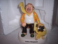 Willitts Look A Likes Collection- ~Babe Magnet Figurine~ Nib