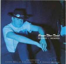 Vargas Blues Band - Madrid - Memphis (CD 1992)