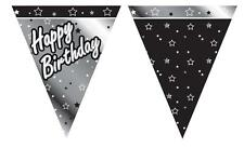 Plastic Party Banner