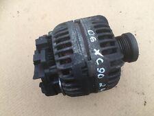 GENUINE 2006 VOLVO XC90 2.4D5 AUTO NEW TYPE ENGINE BOSCH ALTERNATOR 30667787