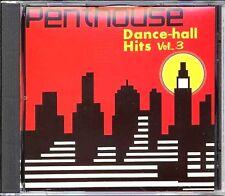 Reggae Music Penthouse Dancehall Hits Vol 3 [1993]  Buju Banton New Sealed CD