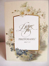 """** Free-Standing Photo Easel - 10""""x 8"""" - FREE P/P!**"""