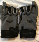Palmyth Flexible Fishing Gloves  Men and Women Cold Weather Insulated MED