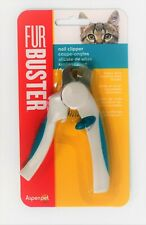 Aspen Pet Furbuster Cat Nail Clipper Dog Nail Clipper Grooming Pet Scissors 5.8""