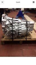 Audi Getriebe Automatik Multitronic HTH Gearbox Austauschgetriebe