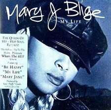My Life 0008811115623 by Mary J. Blige CD