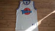 JORDAN! Tune SQUAD! space jam! NBA shirt trikot! champion! EXCELLENT! L - adult
