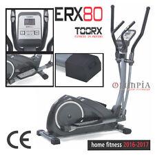 TOORX - Ellittica ERX-80 Magnetica a passo regol.+TAPPETO INSONORIZZANTE OMAGGIO