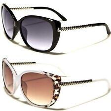 Gradient Cat Eye 100% UVA & UVB Sunglasses for Women