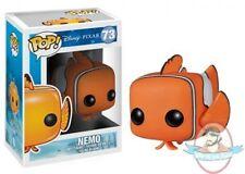 Disney Pop! Finding Nemo : Nemo Vinyl Figure by Funko