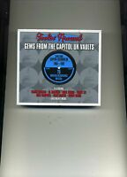 FOOLIN' AROUND - GEMS FROM THE CAPITOL UK VAULTS - DEAN MARTIN - 3 CDS - NEW!!