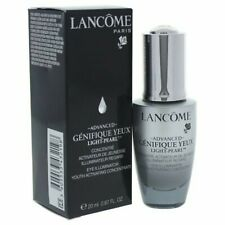 Lancome Advanced Genifique Yeux Light-Pearl Eye and Lash Concentrate NIB Sealed