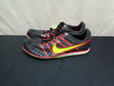 Nike Zoom Rival D 468649-036 Track Spikes Sprint Running Shoes Men's Size 9 (Hky