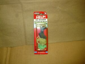 Help / Motormite 45396 rod retainers, qty. of 5