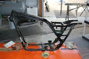 Harley FXR frame 1986 FXRD FXRT FXRP FXLR FXRS EPS23957