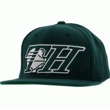 The Hundreds Show Snapback Cap (forest green)
