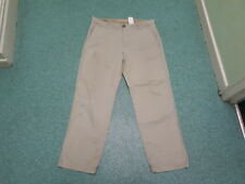 "Timberland Oakham Jeans Waist 36"" Leg 33"" Faded Off White Cream Mens Jeans"