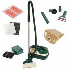 Vorwerk Tiger 251 with 2 Years Warranty Matching Accessory by Yes Top