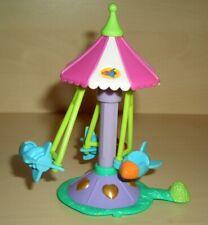 Polly Pocket ○ Karussell aus Freizeitpark - Toll  PP32