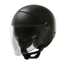 Carbon Fibre Open Face LS2 Brand Motorcycle Helmets