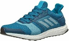 Adidas Men Mystery Petrol/Footwear Synthetic w/ Rubber Sole Running Shoes Us 11