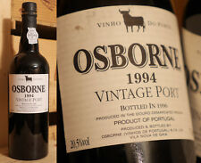 1994er Osborne - Vintage Port - Spitzenjahrgang  *****