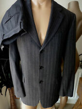 HUGO BOSS Wool Single Striped Suits & Tailoring for Men