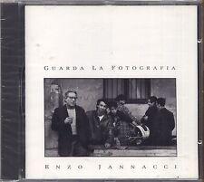 ENZO JANNACCI - Guarda la fotografia - GIORGIO GABER CD SIGILLATO SEALED