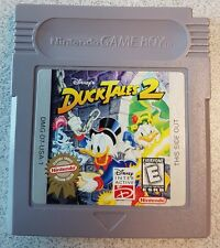 [Game Boy] Disney's DuckTales 2 Players Choice (CART ONLY) - *USED*