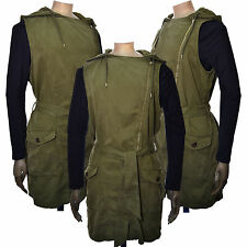 Cotton Blend Patternless Biker Jackets for Women
