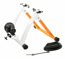 Conquer 530-TRAINER-WHT Portable Exercise Bicycle Magnetic Stand
