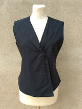"BLOUSE ""JIL SANDER"" - T36 - BE"