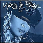 My Life, Mary J. Blige, Very Good CD