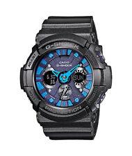 CASIO G-Shock GA-200SH-2 GA-200SH-2ADR Large Anti-Magnetic 200m Watch
