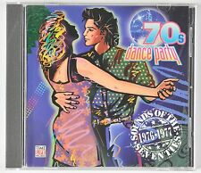 Time Life 70s Dance Party Sounds of the Seventies 1976-1977 CD OOP